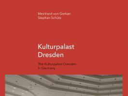 """Meinhard von Gerkan und Stephan Schütz, """"Kulturpalast Dresden""""."""
