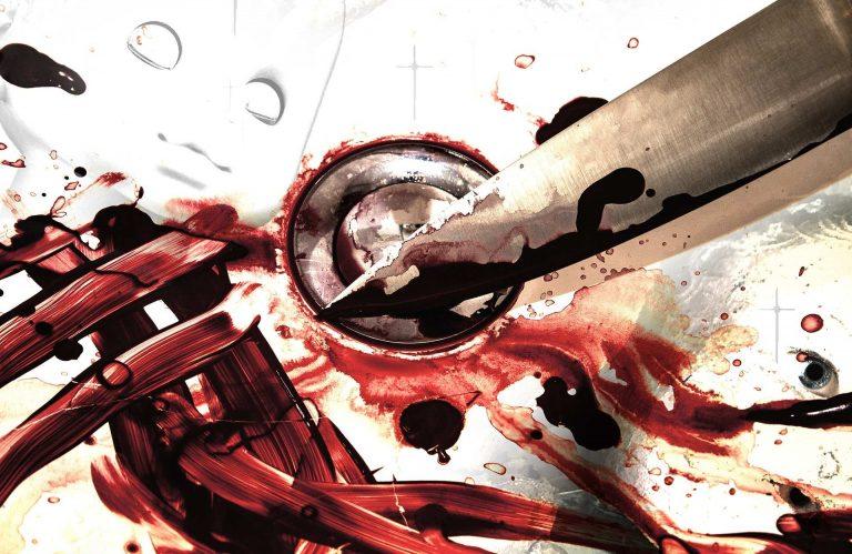 """Barbarische Bluttat """"mit einer Vielzahl von Messerstichen"""" in Dortmund – Afghanischer Messerstecher """"dringend tatverdächtig"""""""