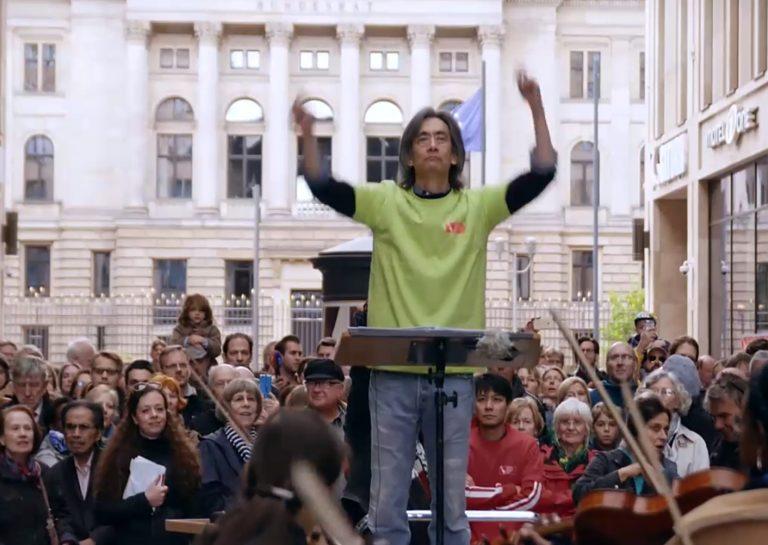 Musik von allen für alle – Eine Nachlese zum Symphonic Mob des Deutschen Symphonie-Orchesters Berlin