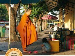 """""""Thailand. Ein Länderporträt"""" von Nicola Glass."""