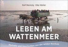 """Ralf Niemzig und Elke Weiler: """"Leben am Wattenmeer"""""""