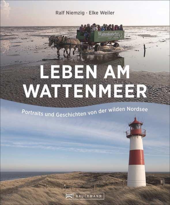 Ralf Niemzig und Elke Weiler:
