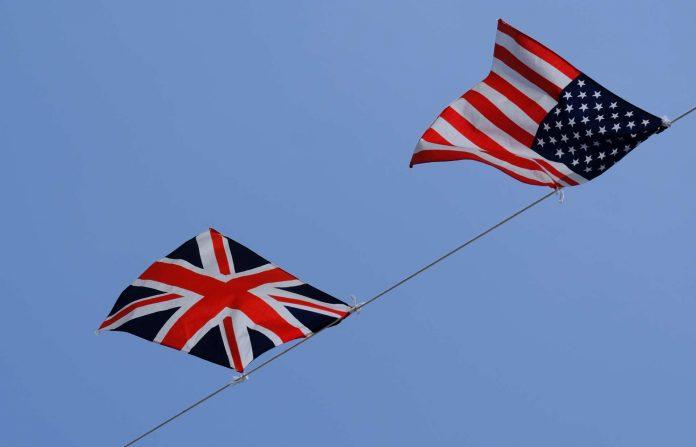 USA und UK