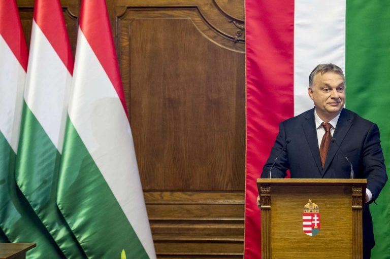 Dokumentation: Die Rede des Ministerpräsidenten von Ungarn, Viktor Orbán, Straßburg, 11.9.2018