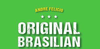"""""""Original Brasilian BBQ"""" von Andre Felicio."""