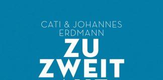 """""""Zu Zweit auf See"""" von Cati und Johannes Erdmann."""