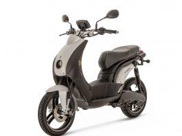 E-Ludix von Peugeot Motocycles.