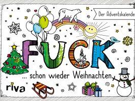 """""""Fuck ... schon wieder Weihnachten"""""""