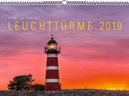 """""""Leuchttürme 2019"""" von Gabi Reichert."""