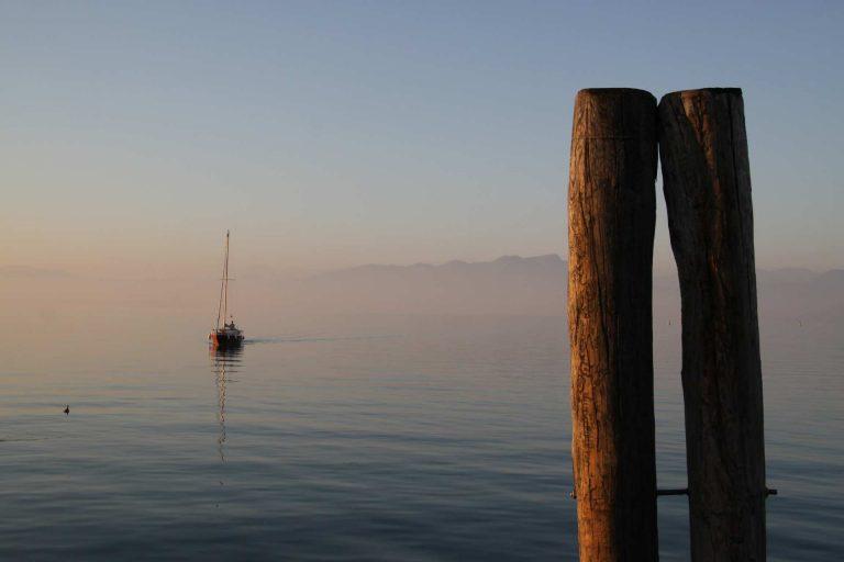 Der südliche Gardasee – Kulturelle Schätze und mediterrane Lebensart