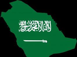 Das Arabien des Saud-Clans.