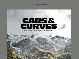 """""""Cars & Curves"""" von Stefan Bogner und Ben Winter."""