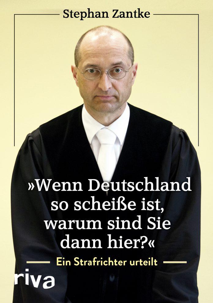 Stephan Zantke: