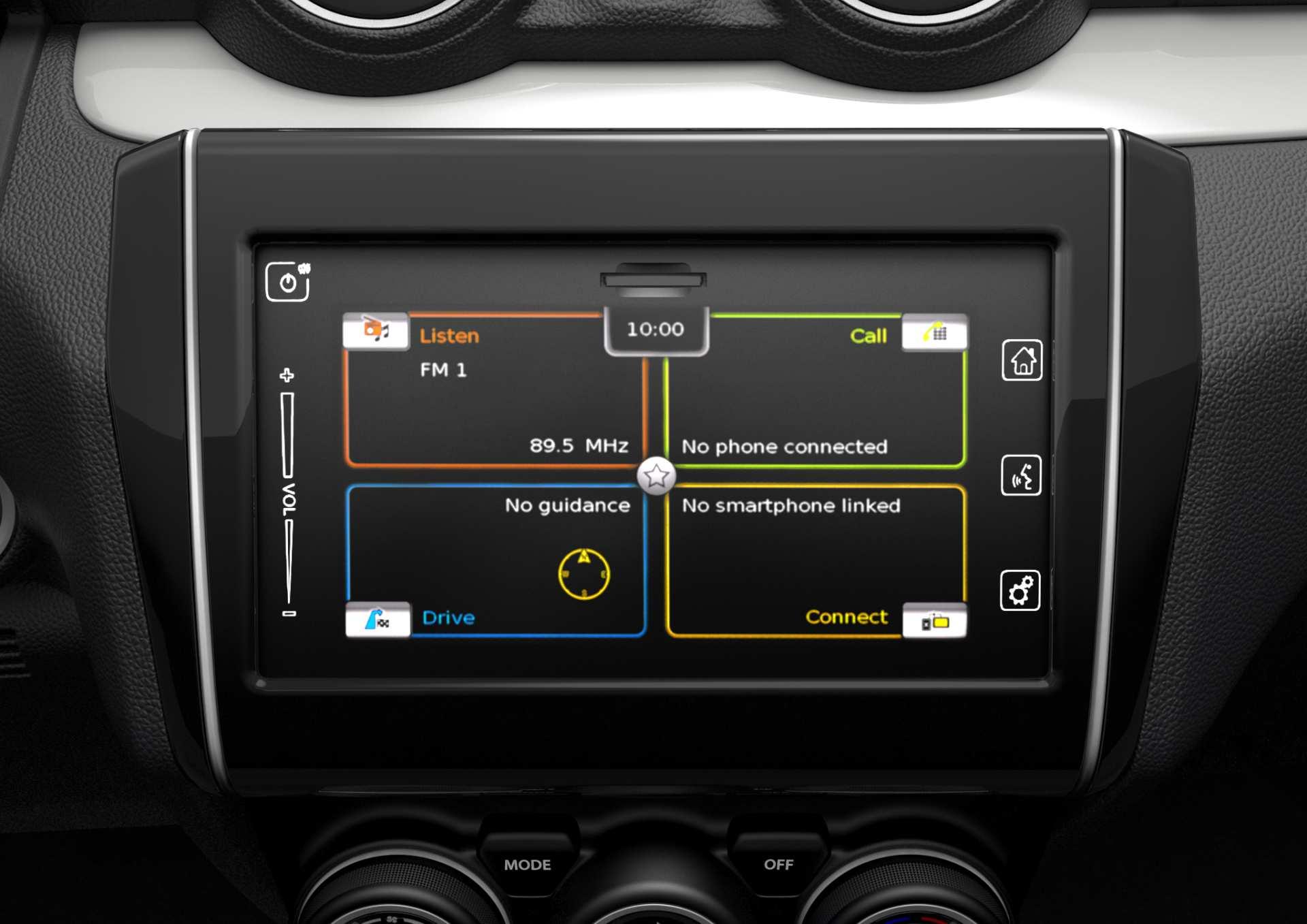 https://weltexpress.info/wp-content/uploads/2018/10/Suzuki-Swift-Interieur-Display-19_SWIFT_interior_Smartphone-Linkage-Display-Audio-QF-P1920-Copyright-Suzuki.jpg