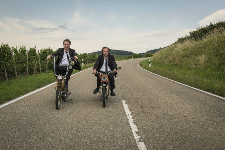 """""""25 km/h"""" oder Kino für diejenigen, die den deutschen Film nicht mögen"""