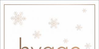 """""""Hygge Christmas"""" von Bronté Aurell."""