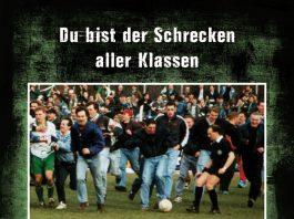 """""""Du bist der Schrecken aller Klassen"""" von Jens Fuge."""