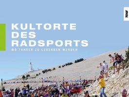 Kultorte des Radsports