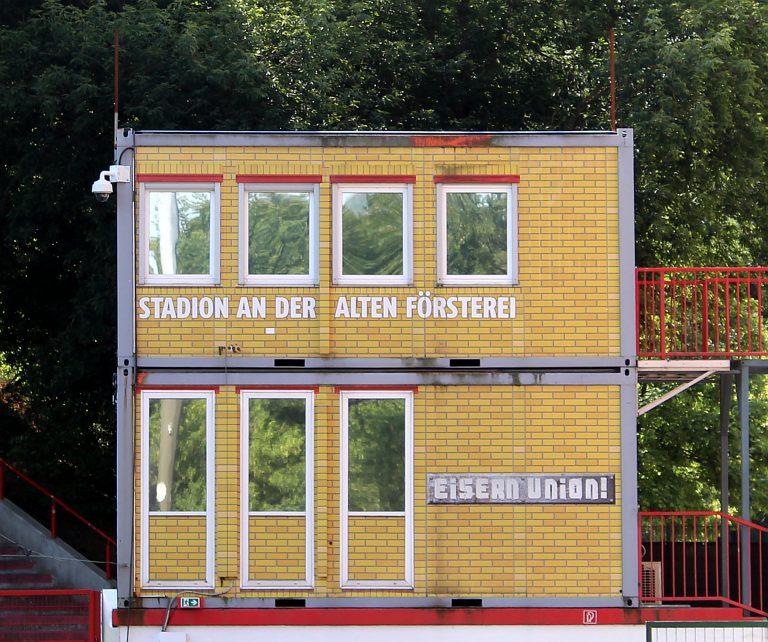 Kein Karneval für den 1. FC Köln in der Wuhlheide, Einladung zum verlieren – der 1. FC Union entscheidet das Duell der Aufsteiger für sich