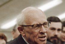 Andrei Dmitrijewitsch Sacharow