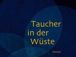 """""""Taucher in der Wüste"""" von Andreas B. Bengsch und Udo Scheer."""