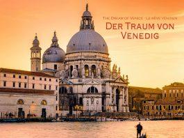 Der Traum von Venedig.