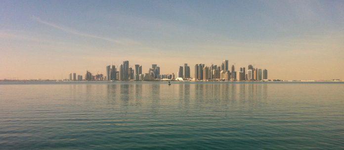 Doha, Katar.