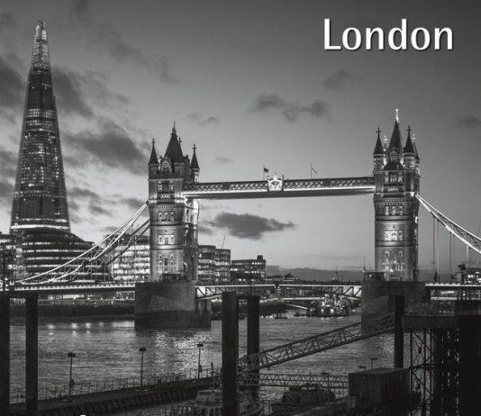 London, Trends & Classics 2019