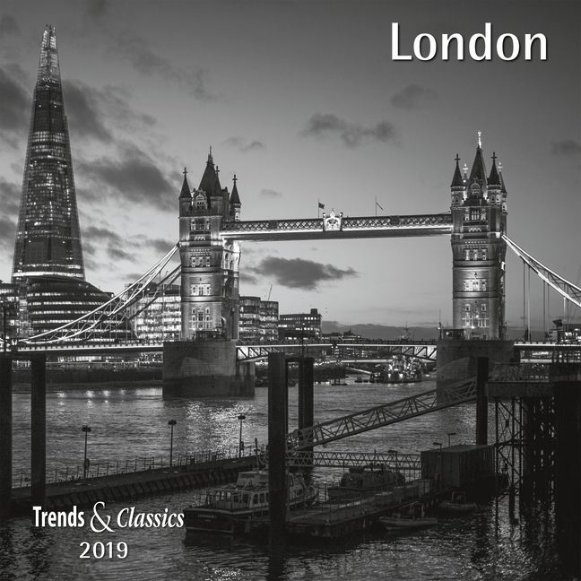 London, Trends & Classics 2019