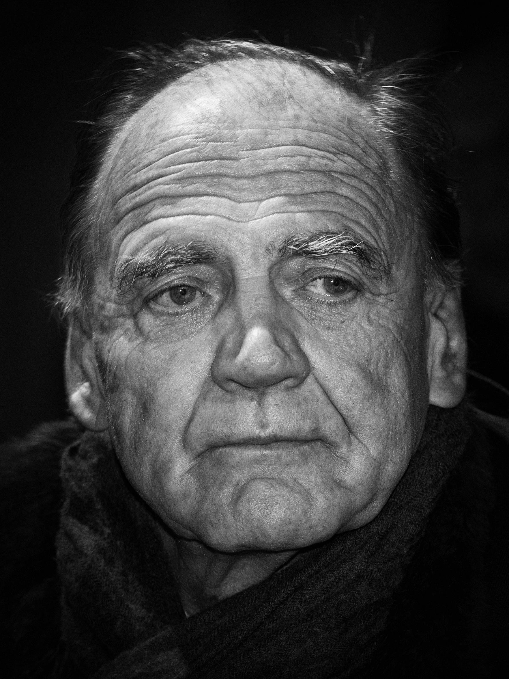 Bruno Ganz