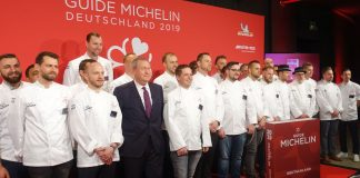 Michelin Guide Germany 2019