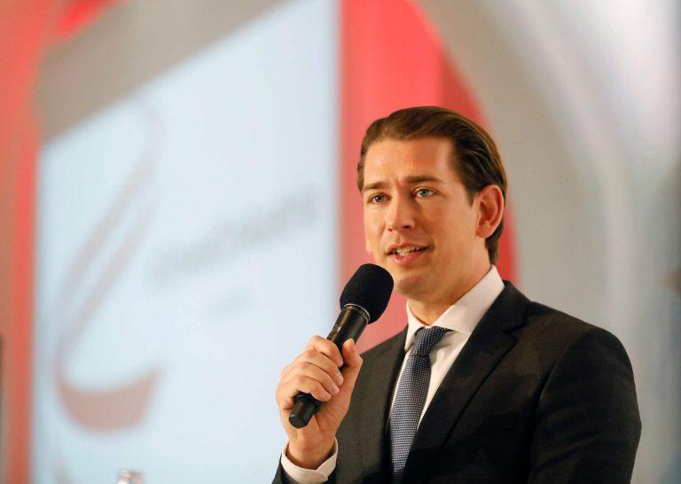 Schickt die illegalen Einwanderer zurück oder Sebastian Kurz (ÖVP) fordert Rückführung nach Libyen