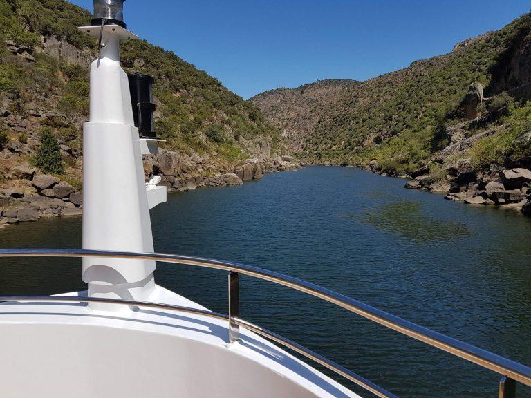 """Europas schönste Flussreise – Von Porto durchs Douro-Tal auf der neuen """"A-Rosa Alva"""""""