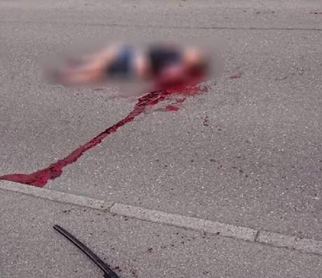 Stuttgart Mord