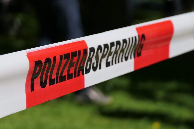 Schluss jetzt, es leicht! – Bluttat in Iserlohn – Messerstecher angeblich aus dem Kosovo