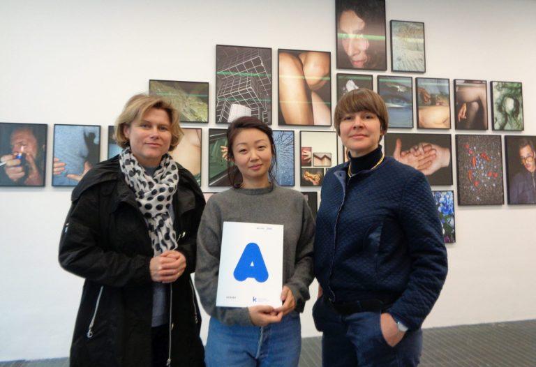 Ars-viva-Preisträger 2020 stellen in Leipzig aus – Berliner Kulturkreis der deutschen Wirtschaft im BDI arbeitet mit sächsischer Galerie zusammen