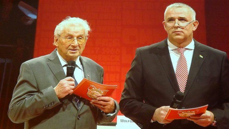 Die Eisernen dehnten sich durch die Aufstiegshitze aus – Jahreshauptversammlung des 1. FC Union Berlin e.V.