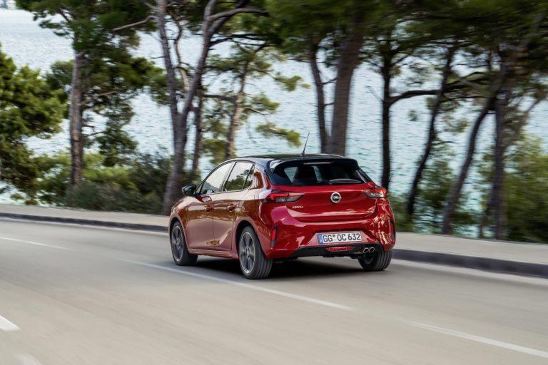 Händlerpremiere! – Der neue Opel Corsa steht seit heute in den Autohäusern