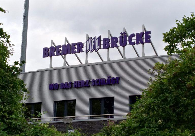 "Aufsteiger besiegt Absteiger – Auch an der ""Bremer Brücke"" kann der HSV nicht gewinnen"
